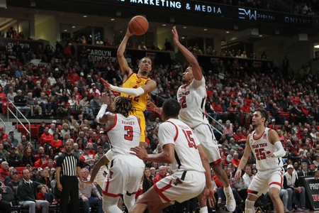 Iowa State vs. Texas Tech - 2/22/20 College Basketball Pick, Odds, and Prediction