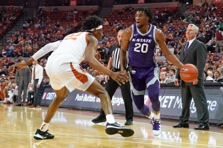 Kansas State vs. Texas - 2/22/20 College Basketball Pick, Odds, and Prediction