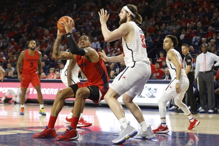 St. Bonaventure vs. Richmond - 2/22/20 College Basketball Pick, Odds, and Prediction