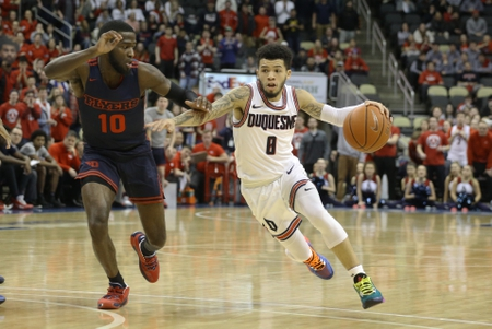 Dayton vs. Duquesne - 2/22/20 College Basketball Pick, Odds, and Prediction