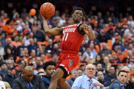 North Carolina State vs. Florida State - 2/22/20 College Basketball Pick, Odds, and Prediction