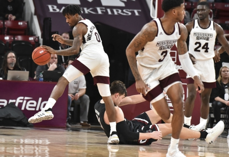 Texas A&M vs. Mississippi State - 2/22/20 College Basketball Pick, Odds, and Prediction
