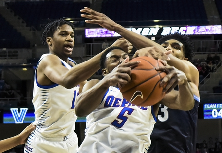 DePaul vs. Georgetown University - 2/22/20 College Basketball Pick, Odds, and Prediction