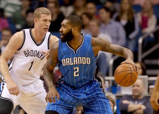 Brooklyn Nets at Orlando Magic