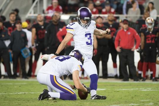 Jerseys NFL Sale - Minnesota Vikings at San Francisco 49ers