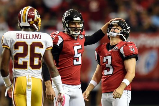 NFL Jerseys Nike - Washington Redskins at Atlanta Falcons