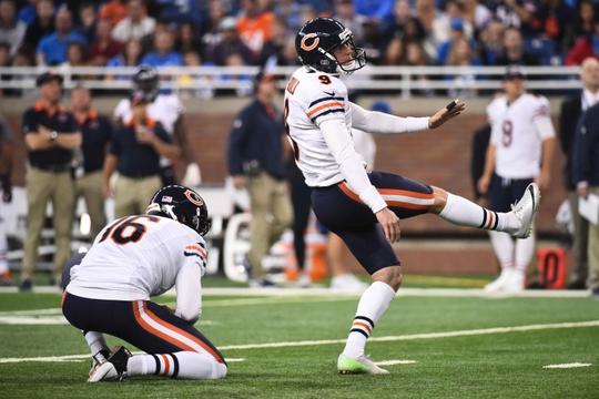 Wholesale NFL Jerseys cheap - Chicago Bears at Detroit Lions