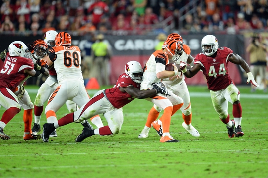 Nike jerseys for Cheap - Cincinnati Bengals at Arizona Cardinals