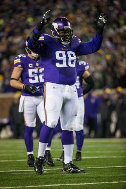 Jerseys NFL Sale - New York Giants at Minnesota Vikings