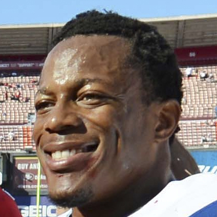 September 22, 2013; San Francisco, CA, USA; Indianapolis Colts defensive back Delano Howell (26) after the game at Candlestick Park. The Colts defeated the 49ers 27-7. Mandatory Credit: Kyle Terada-USA TODAY Sports