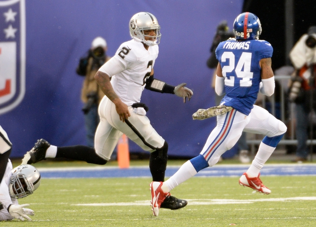 Nov 10, 2013; East Rutherford, NJ, USA; 