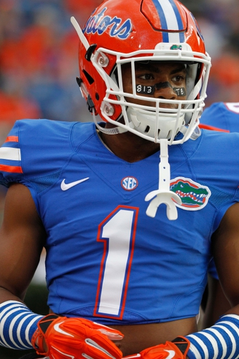 Vernon Hargreaves NFL Draft
