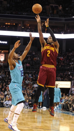 kyrie irving jump shot - photo #7