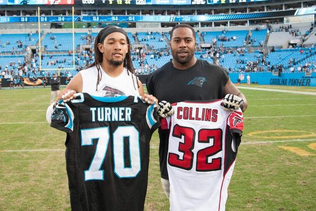 GAME Atlanta Falcons Jalen Collins Jerseys