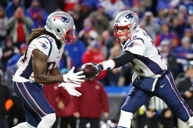 719bd519d New England Patriots vs. Green Bay Packers - 11 4 18 NFL Pick