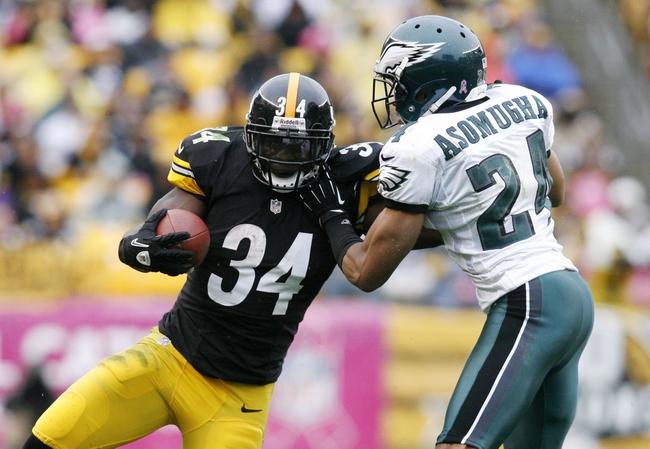 Philadelphia Eagles vs. Pittsburgh Steelers Pick-Odds-Prediction - 8/21/14