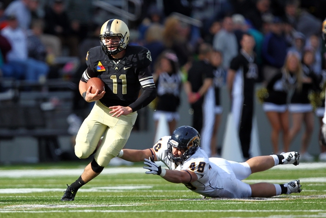 Kent State Golden Flashes vs. Army Black Knights Pick-Odds-Prediction - 10/18/14