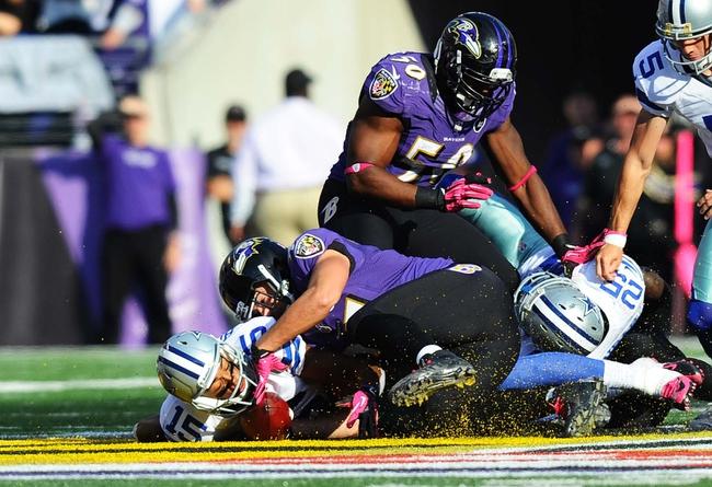Dallas Cowboys vs. Baltimore Ravens Pick-Odds-Prediction - 8/16/14
