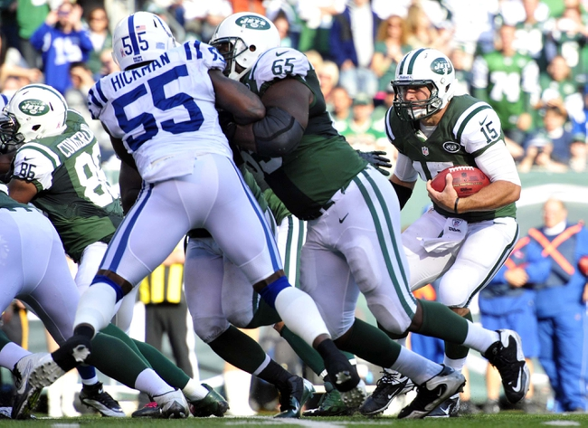 New York Jets vs. Indianapolis Colts Pick-Odds-Prediction - 8/7/14