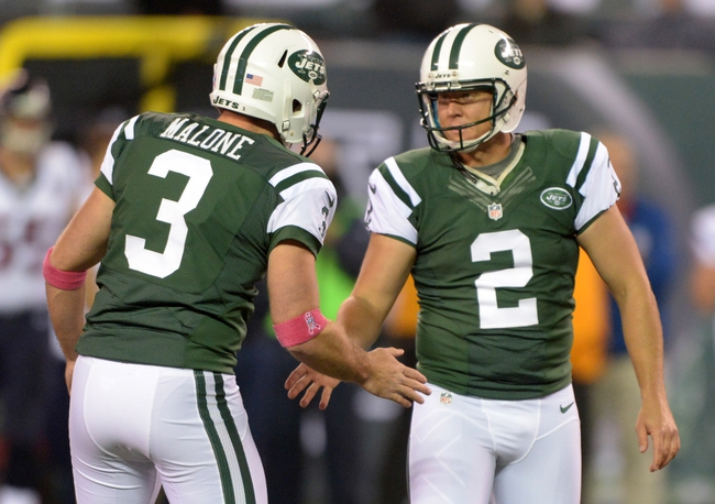 Top Ten Longest Punts of the 2013 NFL Season