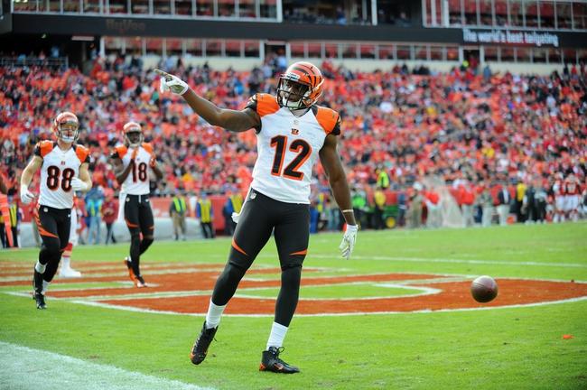 Kansas City Chiefs vs. Cincinnati Bengals Pick-Odds-Prediction - 8/7/14