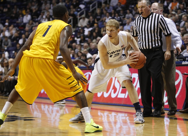 Kent State vs. Loyola of Chicago - 11/29/14 College Basketball Pick, Odds, and Prediction