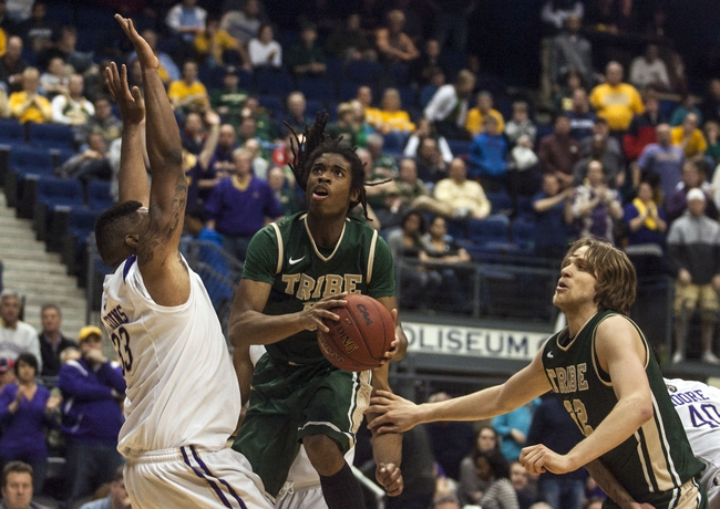 William & Mary Tribe vs. James Madison Dukes - 1/10/15 College Basketball Pick, Odds, and Prediction