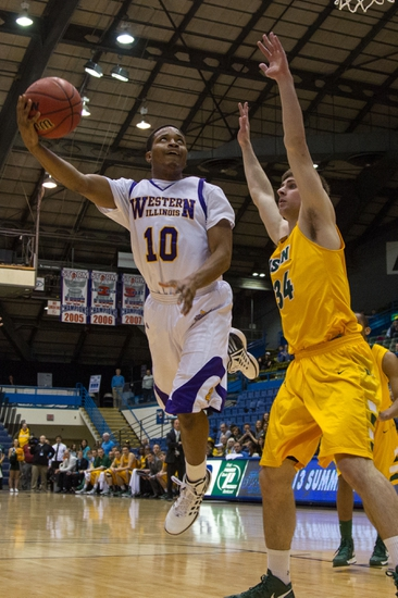 Western Illinois Leathernecks vs. North Dakota State Bison - 2/1/15 College Basketball Pick, Odds, and Prediction