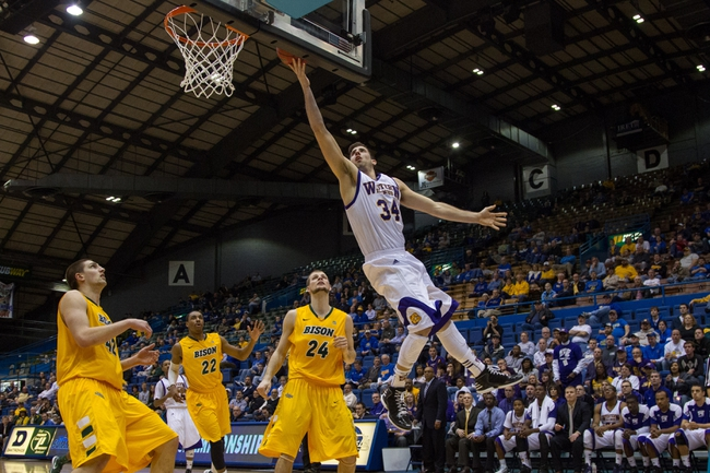 North Dakota State vs. Western Illinois - 1/16/15 College Basketball Pick, Odds, and Prediction