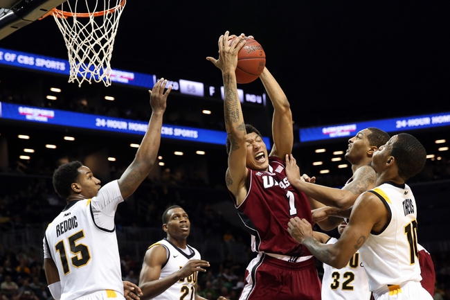 VCU vs. Massachusetts - 2/21/15 College Basketball Pick, Odds, and Prediction
