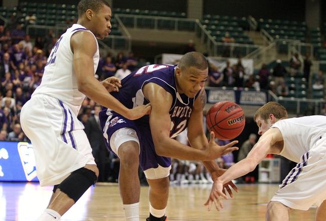 Stephen F. Austin Lumberjacks vs. Sam Houston State Bearkats-Southland Championship - 3/14/15 College Basketball Pick, Odds, and Prediction