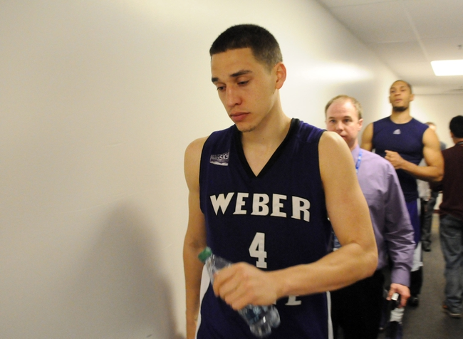 Weber State vs. Montana - 1/8/15 College Basketball Pick, Odds, and Prediction