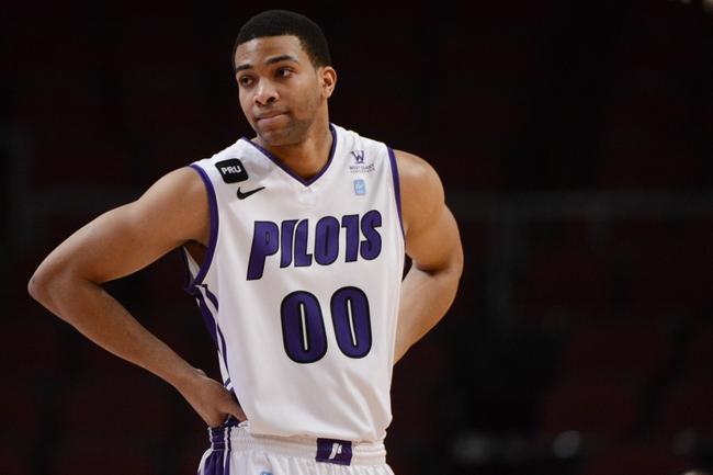 Drake vs. Portland - 11/29/14 College Basketball Pick, Odds, and Prediction