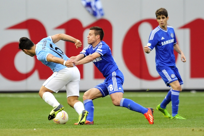 CSKA Moscow vs Manchester City 10/21/2014 Free UEFA Champions League Soccer Pick and Preview