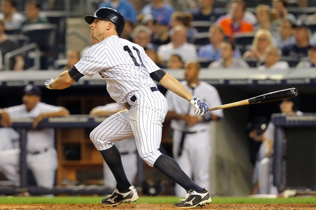 New York Yankees vs. New York Mets MLB Pick, Odds, Prediction 5/12/14