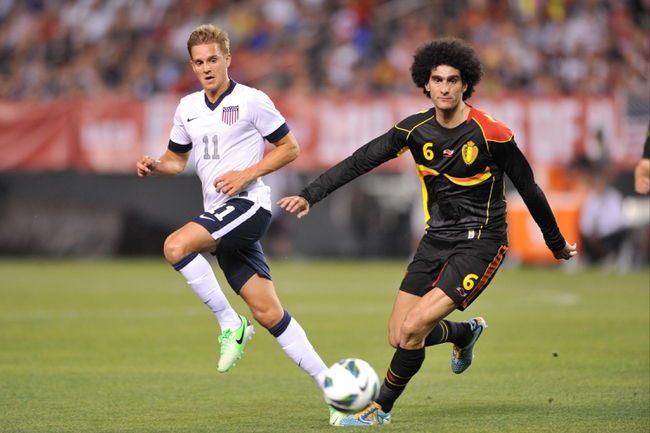 Belgium vs South Korea 06/26/2014 Free FIFA World Cup Soccer Pick and Preview