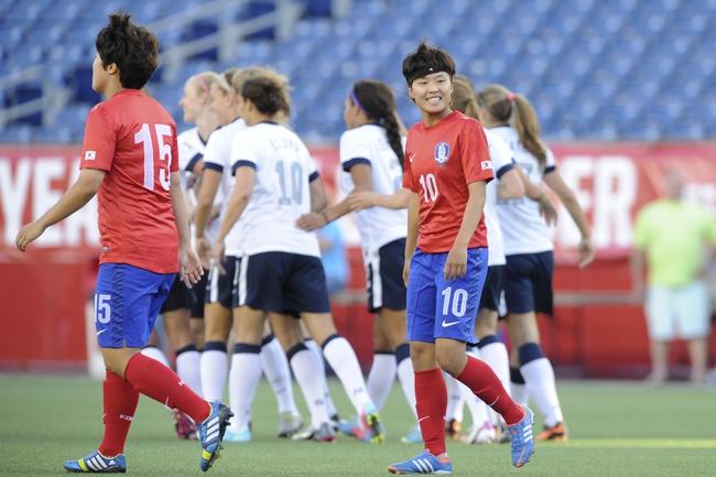 2015 FIFA Women's World Cup: South Korea vs. Brazil Pick, Odds, Prediction - 6/9/15