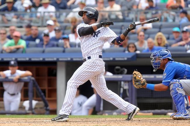 Kansas City Royals vs. New York Yankees MLB Pick, Odds, Prediction - 6/6/14