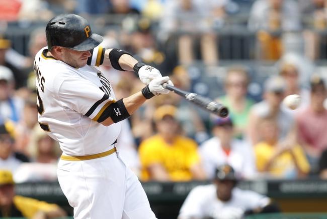 Pirates Pick-Odds-Prediction - 5/26/14: Mark's Free MLB Baseball Pick