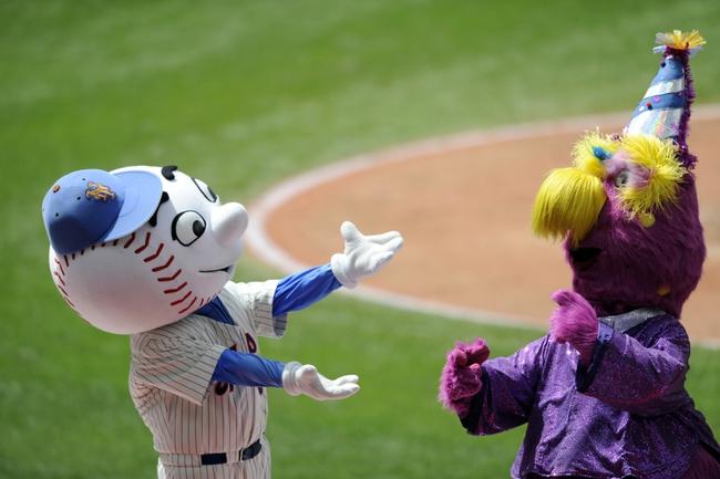 New York Mets vs. Texas Rangers MLB Pick, Odds, Predictions 7/4/14