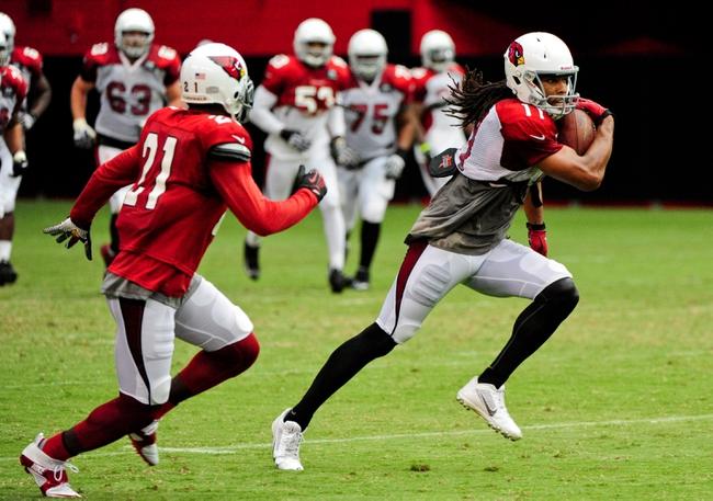 NFL Update: The Arizona Cardinals 2014 Schedule and Status Report Post-2014 NFL Draft