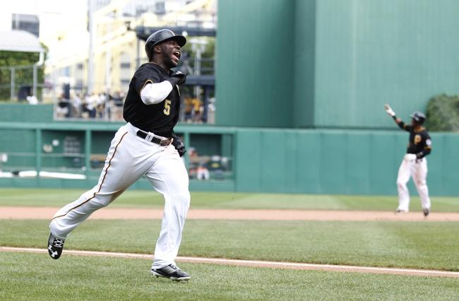 Miami Marlins vs. Pittsburgh Pirates MLB Pick, Odds, Prediiction 6/14/14