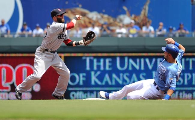 Boston Red Sox vs. Kansas City Royals MLB Pick, Odds, Prediction - 7/18/14