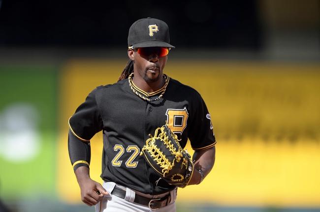 Pittsburgh Pirates vs. Colorado Rockies MLB Pick, Odds, Prediction 7/19/14