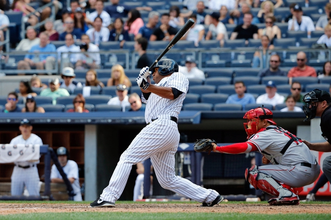 New York Yankees vs. Los Angeles Angels Pick-Odds-Prediction - 4/25/14