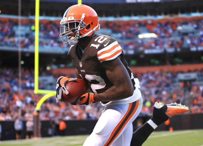 NFL News: Player News and Updates for 5/11/14