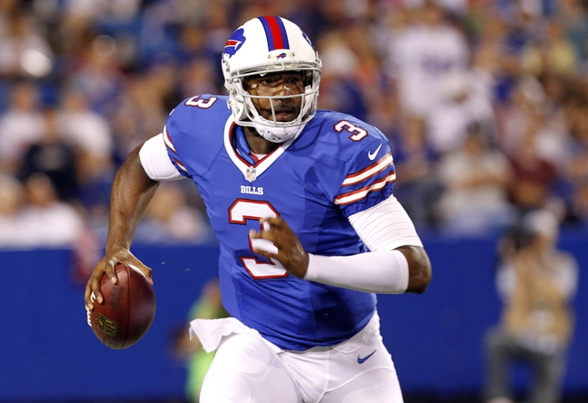 NFL Update: The Buffalo Bills 2014 Schedule and Status Report post 2014 NFL Draft