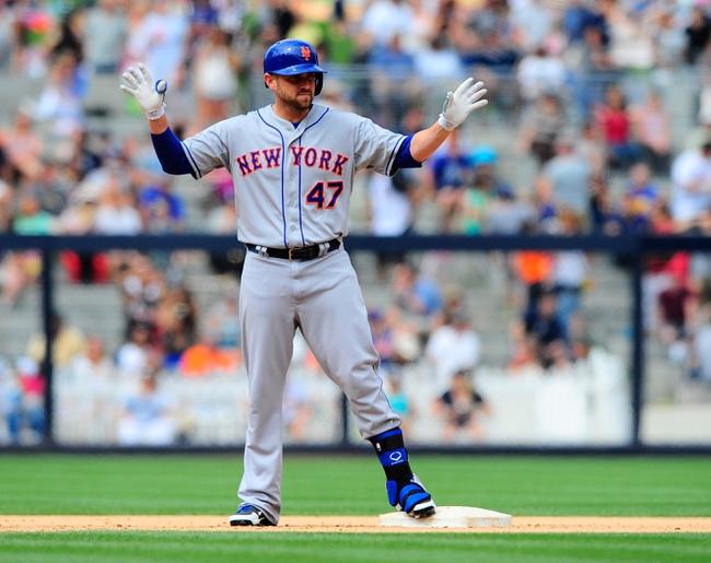 New York Mets vs. San Diego Padres MLB Pick, Odds, Prediction 6/13/14