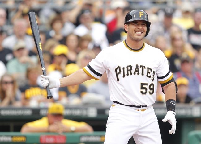 Pittsburgh Pirates vs. Arizona Diamondbacks Pick-Odds-Prediction - 7/2/14