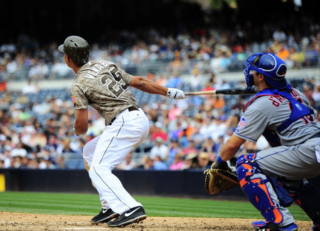 New York Mets vs. San Diego Padres Pick-Odds-Prediction - 6/14/14